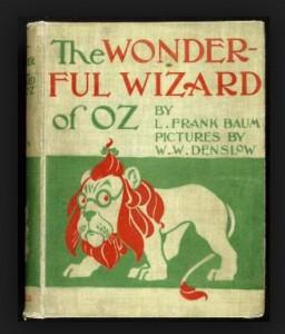 Oz Cover
